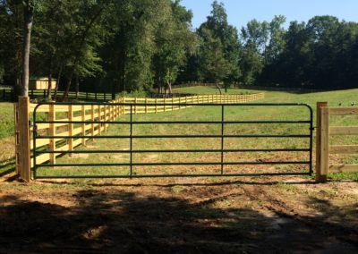 farm-fence-gate